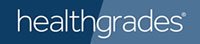 Healthgrades Button