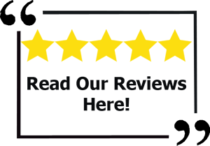 Read Our Reviews Logo
